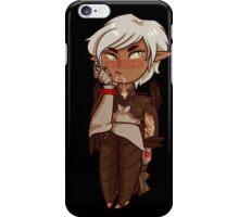 Cute lil Fenris iPhone Case/Skin
