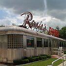 Rosies Diner by gailrush
