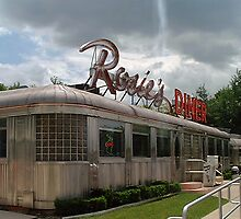 Rosies Diner by gailrush