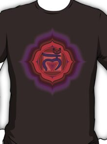 Lucky's Root Chakra T-Shirt