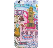 To have and hold / love and cherish  iPhone Case/Skin