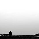 Solitude by gnubier