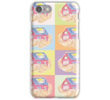 Home in Hand iPhone Case/Skin