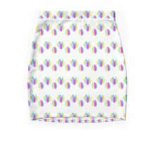Flour Collection - Tulips Pencil Skirt