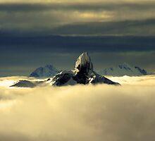 Stormy Tusk by chwells