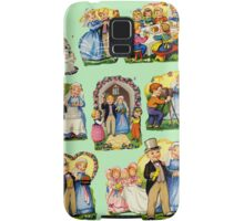 Weddings Samsung Galaxy Case/Skin