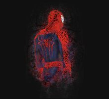 Inked spider Unisex T-Shirt