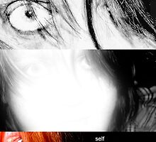 Self--3 Images by Marie Monroe