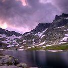 Mala Studena Dolina by Steven Pearce