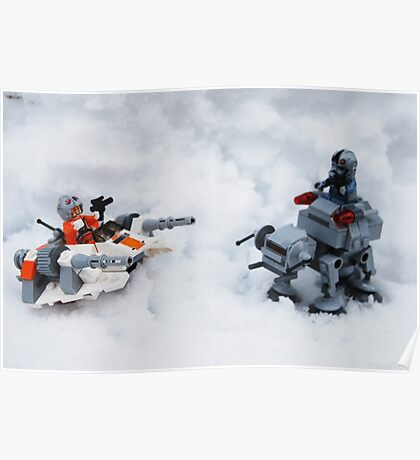 Hoth Poster