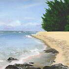 North Shore Hawaii by signaturelaurel
