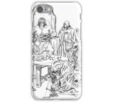 Dungeon World iPhone Case/Skin