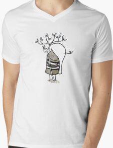 ....her name is Tree Mens V-Neck T-Shirt
