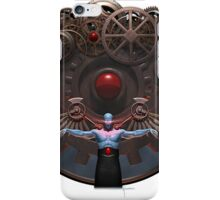 Prince of Schemes iPhone Case/Skin