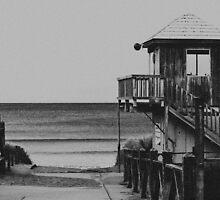 Warrnambool SLSC Hut by salsbells69