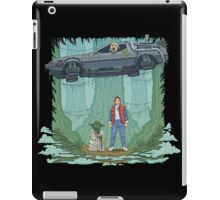 Back to the Swamp iPad Case/Skin