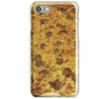 Pizza Time iPhone Case/Skin
