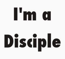 I'm a Disciple Kids Tee