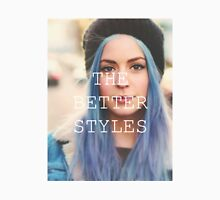 GEMMA IS THE BETTER STYLES Unisex T-Shirt