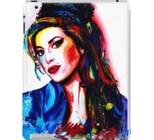 """My colors for Amy"" iPad Case/Skin"