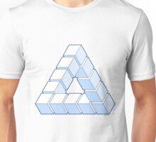Tri-cubes Unisex T-Shirt