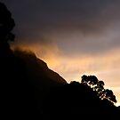 Evening Mist by HeatherEllis