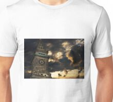 Customs House Clock Tower Unisex T-Shirt