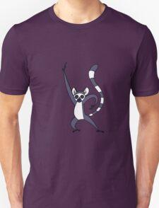 Saturday Night Lemur T-Shirt