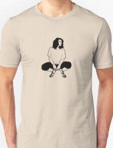 Jen Unisex T-Shirt