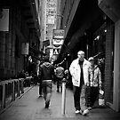 Royal Arcade by Jason Bran-Cinaed