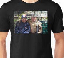 Buddies In Cuenca Ecuador Unisex T-Shirt