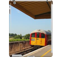 Brading Station iPad Case/Skin