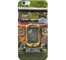 Sevens to the Sea iPhone Case/Skin
