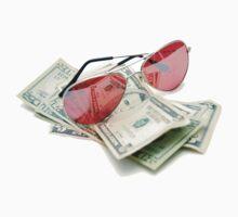 money 2 by Evan Sharboneau