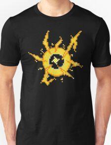 Power pixel power Unisex T-Shirt