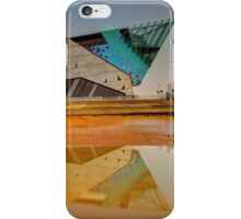 The Deep iPhone Case/Skin