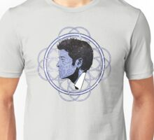 Space Cas Ornament Unisex T-Shirt