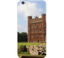 Tattershall Castle iPhone Case/Skin