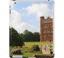 Tattershall Castle iPad Case/Skin