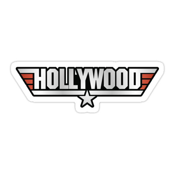 Top Gun Hollywood by TGIGreeny