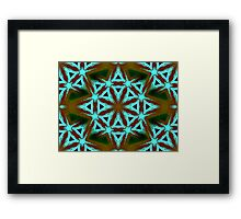 When you wish upon  a star makes no difference who you are Framed Print