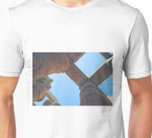 Windows to the sky  Unisex T-Shirt