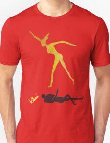 The Danavi, Returns Unisex T-Shirt