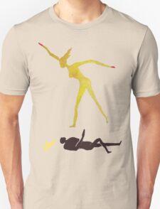 The Danavi, Returns T-Shirt