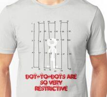 Restrictive Unisex T-Shirt