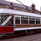 Tramcar #1 by Trevor Kersley