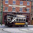 Tramcar #2 by Trevor Kersley