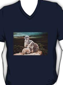 Always alert T-Shirt
