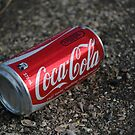 Discarded Cola  by turningjapanese