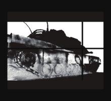 Dark Tank T-Shirt
